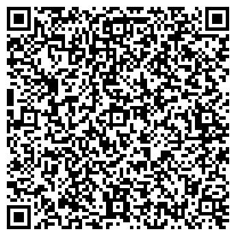 QR-код с контактной информацией организации Саттарова, ИП