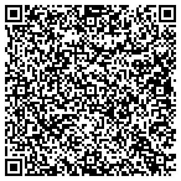 QR-код с контактной информацией организации Чудная Долина, ТОО