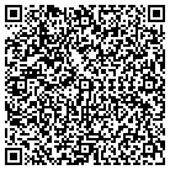 QR-код с контактной информацией организации БЛОК ТОО
