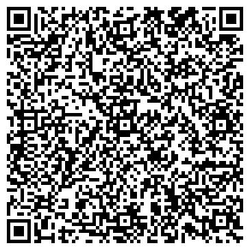 QR-код с контактной информацией организации Автостекла, ИП магазин специализированный
