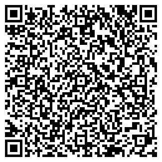 QR-код с контактной информацией организации Туранов М.К., ИП