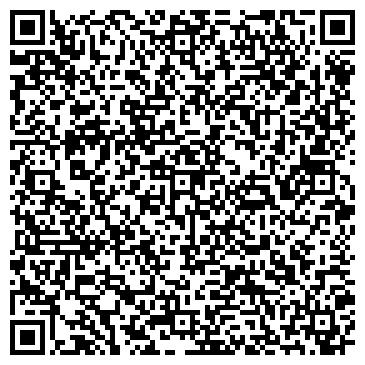QR-код с контактной информацией организации Фоменко В. В., ИП