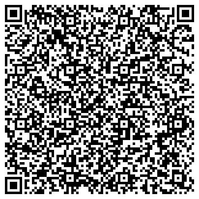 QR-код с контактной информацией организации АВТОритет сервис, ТОО