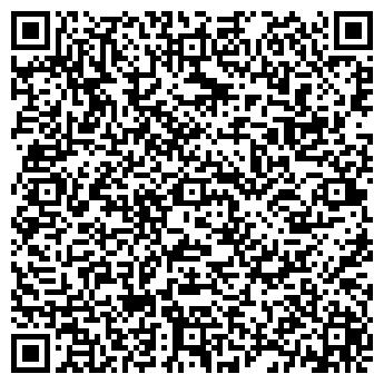 QR-код с контактной информацией организации Агровестпостач