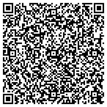 QR-код с контактной информацией организации Другая Caspian Tech Snab