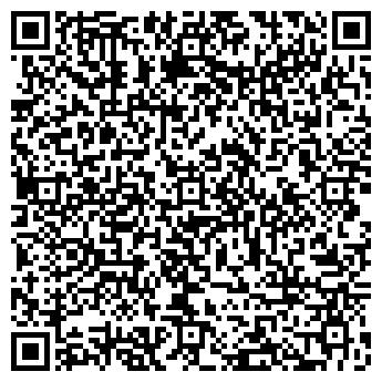 QR-код с контактной информацией организации Интернет-магазин Autooil