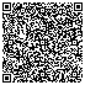 QR-код с контактной информацией организации Saymon