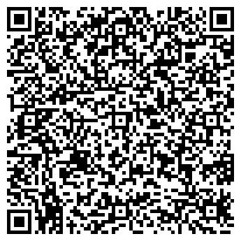 """QR-код с контактной информацией организации СТО """"эСТОкада"""""""