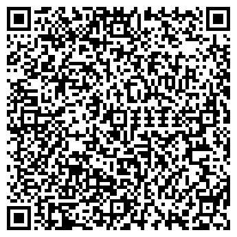 """QR-код с контактной информацией организации ИП """"Коваль"""""""