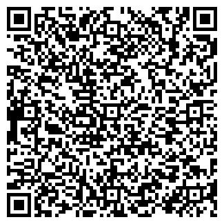 QR-код с контактной информацией организации mercur-auto