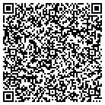 QR-код с контактной информацией организации detali-avto