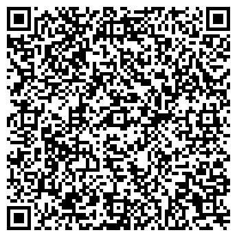 QR-код с контактной информацией организации Дмитрий Бутенко