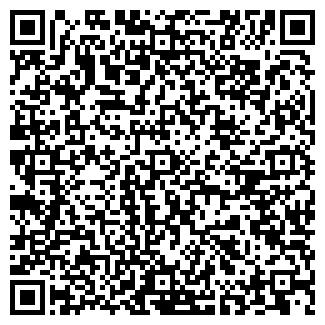 QR-код с контактной информацией организации Automart