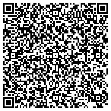 QR-код с контактной информацией организации Магазин «Motor Shop», Частное предприятие