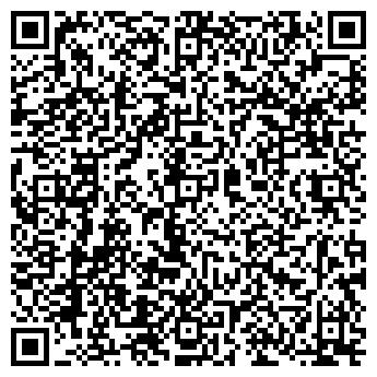 QR-код с контактной информацией организации High Performance Parts