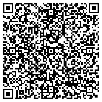 QR-код с контактной информацией организации ЧП Фурсов