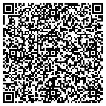 """QR-код с контактной информацией организации Публичное акционерное общество АО """"Экскаватор"""""""