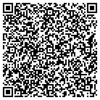 QR-код с контактной информацией организации ООО ТРАНС-ОПТИМ