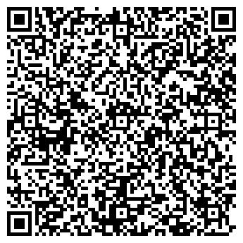 QR-код с контактной информацией организации Дворец игрушек