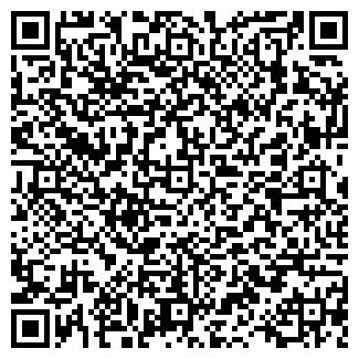 QR-код с контактной информацией организации Магазин Fun