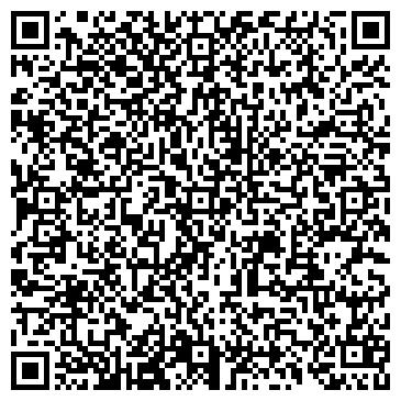 QR-код с контактной информацией организации ООО Авто Барселона