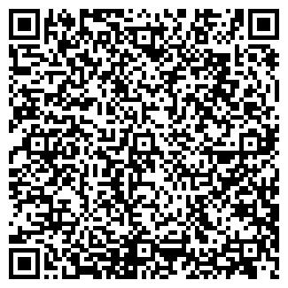 QR-код с контактной информацией организации vagbizua
