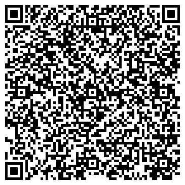 QR-код с контактной информацией организации ЧП Сабатовский