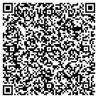 QR-код с контактной информацией организации Autoprokat