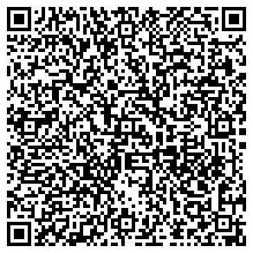 QR-код с контактной информацией организации интернет магазин EXPERT AVTO