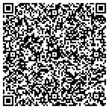 QR-код с контактной информацией организации Мототехника JAPAN