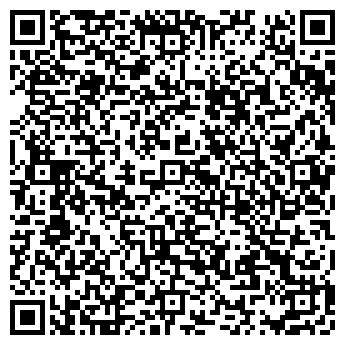 QR-код с контактной информацией организации ПРОНТО-ОФИС