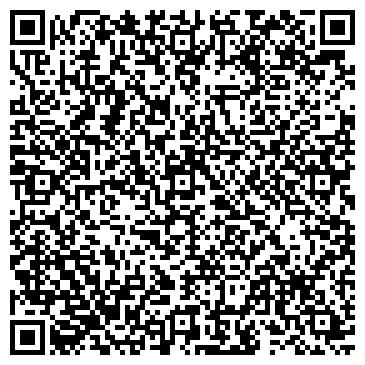 QR-код с контактной информацией организации ЧП Полунин