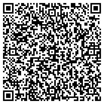 QR-код с контактной информацией организации Общество с ограниченной ответственностью ТОВ Агроазимут