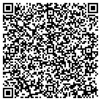 QR-код с контактной информацией организации спдфл гордеев