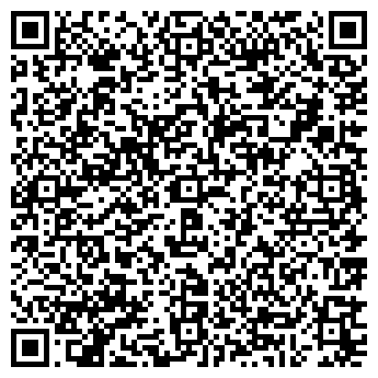 QR-код с контактной информацией организации Фаркопы — Украина.