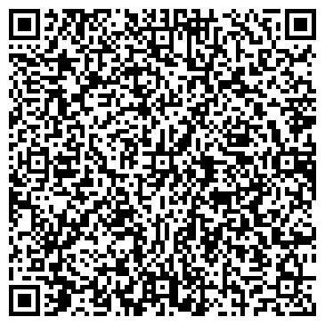 QR-код с контактной информацией организации Субъект предпринимательской деятельности ЧП Иванов В. В.