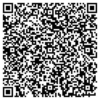 QR-код с контактной информацией организации Агро капетал ООО