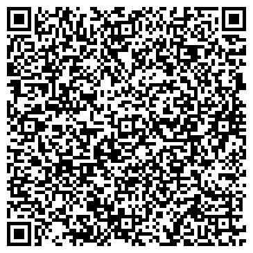 QR-код с контактной информацией организации ООО Гаран-Рось