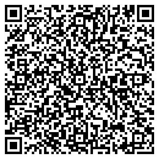 QR-код с контактной информацией организации Ak-Trans