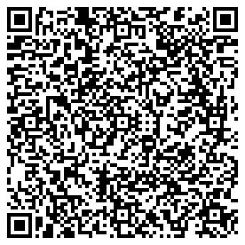 QR-код с контактной информацией организации ПП ВІВА СЕРВІС