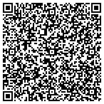 QR-код с контактной информацией организации ТзОВ Укрспецоборонконтракт