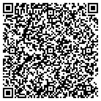 QR-код с контактной информацией организации ФОП Жила В.Н.