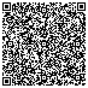 QR-код с контактной информацией организации ЧП Плахотный