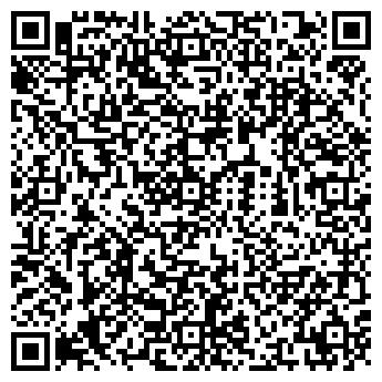 QR-код с контактной информацией организации ИТАЛАВТО