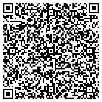 QR-код с контактной информацией организации ФОП Правилов