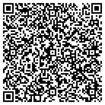 QR-код с контактной информацией организации ООО ТК ДОНТЕХСНАБ