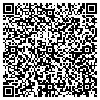 QR-код с контактной информацией организации AVTOCITY