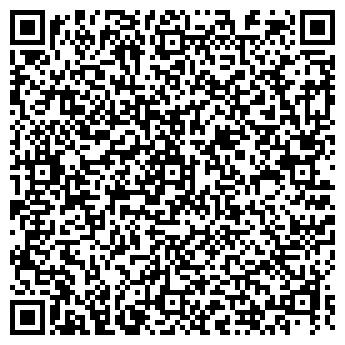 QR-код с контактной информацией организации ИП Антоневич А.А