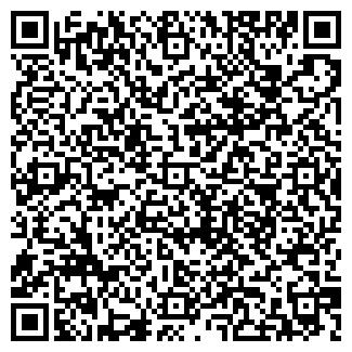 QR-код с контактной информацией организации GvarDTeam