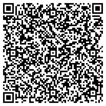 QR-код с контактной информацией организации Частное предприятие ИП Терещенко А.Ю.